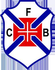Clube de Futebol Os Belenenses Logo