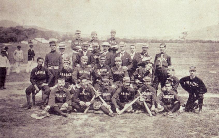 Caracas 1895