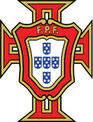 Portuguese Football Federation Logo