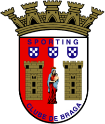 Sporting Clube de Braga Logo