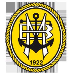 Sport Clube Beira-Mar Logo