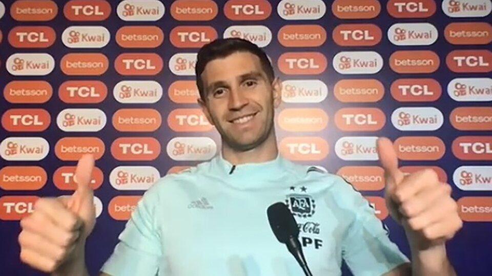 Tomas Elias Gonzalez Benitez